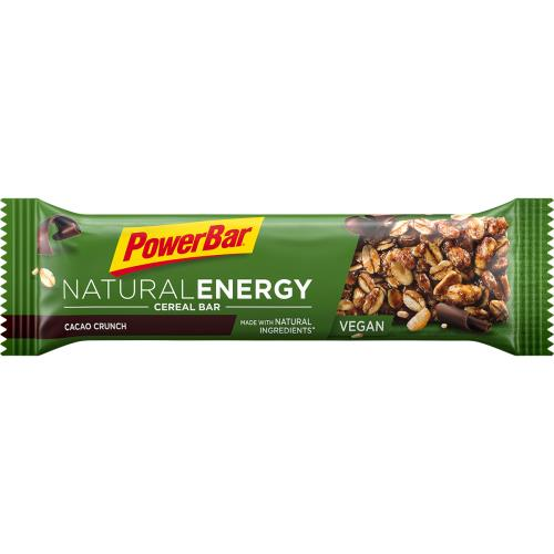 PowerBar Natural Energy Cereal tyčinka 40g