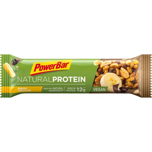 PowerBar Natural Protein tyčinka 40g