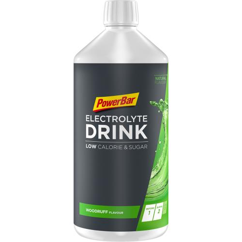 PowerBar Electrolyte Drink 1l