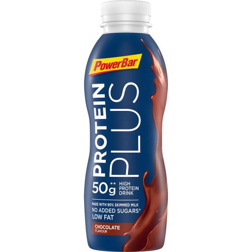 PowerBar Protein Plus High in Protein Drink 500ml